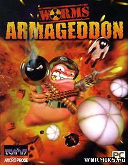 ������� worms 2 armageddon