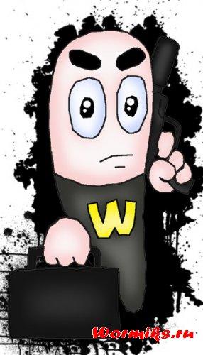 Рисованные аватарки для ВК